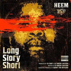 """Heem Links Up With Benny The Butcher For Smooth New Single """"The Realest"""""""
