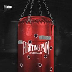 """Yungeen Ace Gets A Lot Off His Chest On """"Fighting Pain"""""""