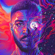 """Kid Cudi Goes Through The Motions On """"Tequila Shots"""""""