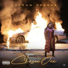 "Layton Greene Shares Emotional New Track ""Chosen One"""