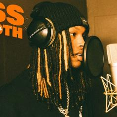 "King Von Posthumously Releases ""Bless The Booth Freestyle"" For Audiomack"