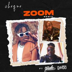"""Davido & Wale Connect With Cheque On """"Zoom (Remix)"""""""