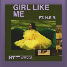 "Jazmine Sullivan & H.E.R. Question Whether Being A Good Girl Is Worth It On ""Girl Like Me"""