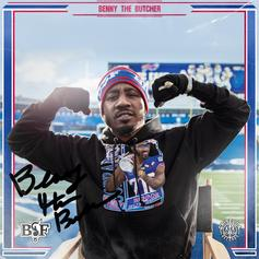 "Benny The Butcher Provides Buffalo Bills' Theme Music ""Bills Mafia Anthem"""