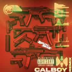 """Calboy Goes In On """"Beatbox Freestyle"""""""