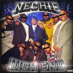 "YSL Affiliate Nechie Lives In The City Of Magic On ""High End"""