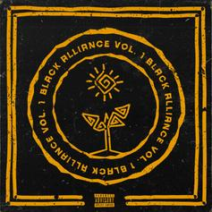 "Amaal, Charmaine, Just John & More Contribute To ""Black Alliance Vol. 1"""
