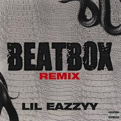"""Lil Eazzyy Freestyles Over SpotemGottem's Viral """"Beatbox"""""""