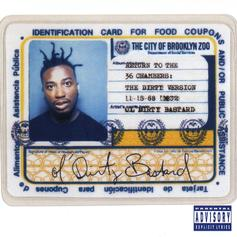 "Ol' Dirty Bastard Went In On ""Brooklyn Zoo"""