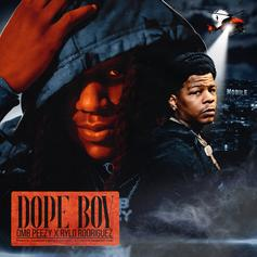 """OMB Peezy & Rylo Rodriguez Put On For Mobile, Alabama In """"Dope Boy"""""""