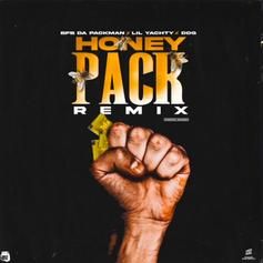 "Lil Yachty & DDG Link Up Bfb Da Packman On ""Honey Pack (Remix)"""