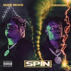"Memphis Rapper Duke Deuce Drops New Single ""Spin"" With Foogiano"