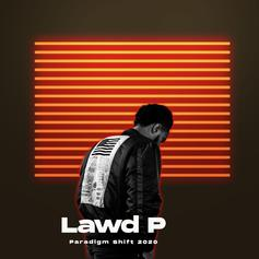 """Lawd P Talks Life, Love & Living Through A Pandemic On """"BLOOD WATER"""""""