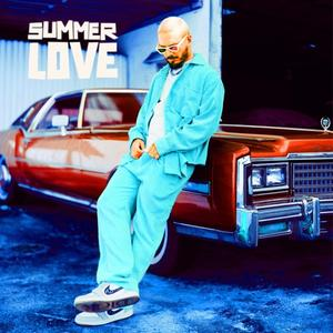 """J Balvin Provides The Warm Weather Vibes With New """"Summer Love"""" EP"""