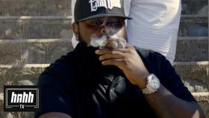 """KXNG CROOKED Feat. Family Bvsiness """"Welcome To California"""" Video"""