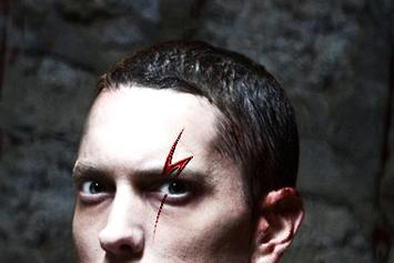 """Eminem Announces New Album """"Recovery"""" Out June 22nd"""