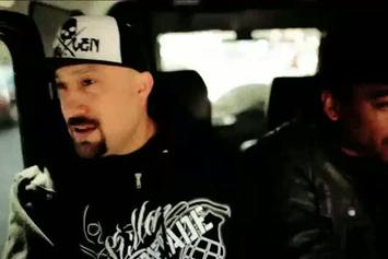 "Cypress Hill ""Light It Up"" Video"