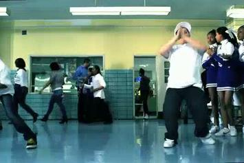 """Beyonce """"Let's Move (Move Your Body)"""" Video"""