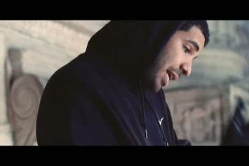 "Drake ""Headlines"" Video"