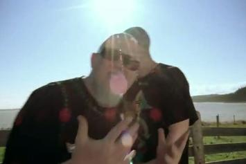 "Classified Feat. Brother Ali ""Maybe It's Just Me [Official Video]"" Video"