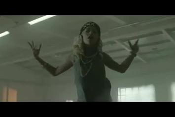 "Rita Ora Feat. Tinie Tempah ""R.I.P. [Sneak Peek]"" Video"