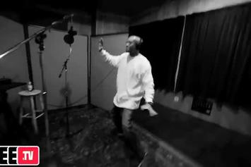 "Warren G Feat. Game ""Making of ""Party We Will Throw Now"""" Video"