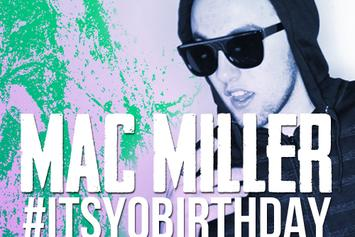 It's Yo Birthday: 25 Best Mac Miller Tracks