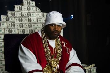 "Ghostface Killah To Rerelease ""Ironman"" On 24k Gold CD"