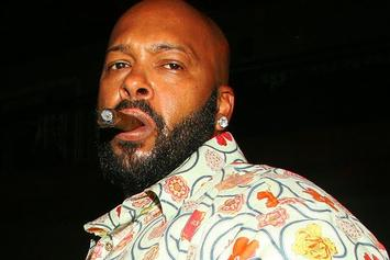 Arrest Warrants Issued For Suge Knight
