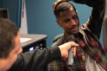 """Tentative Tracklist And Features Revealed For Big Sean's """"Hall Of Fame"""" Album"""