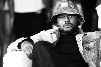 "ScHoolboy Q Discusses ""Oxymoron"" Album Features"