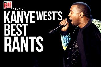 HNHH YouTube Presents: Kanye West's Best Rants