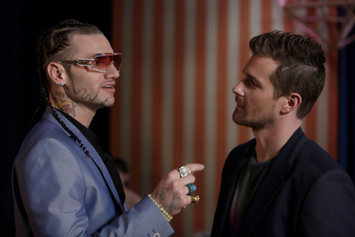 "Riff Raff To Make Guest Appearance On ""One Life To Live"" Soap Opera"