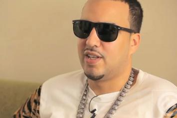 "Official Tracklist With All Features Revealed For French Montana's ""Excuse My French"""
