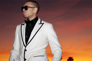 Chris Brown Talks On His Rapping & Possibility Of A Hip-Hop Album