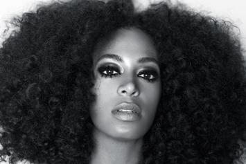 """Solange Launches Her Own Record Label """"Saint Records"""""""