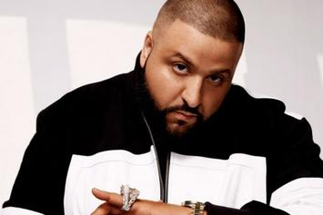 """DJ Khaled Announces """"Suffering From Success"""" Release Date [Update: Album Pushed Back]"""