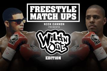 Freestyle Matchups: WILD 'N OUT Edition