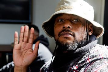 "ScHoolboy Q Reveals Themes Of ""Oxymoron,"" J. Cole Has Production On It"