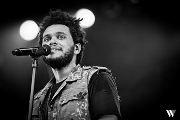 "Tentative Release Date Revealed For The Weeknd's ""Kiss Land"""