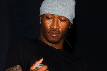 Future Sued Over Another Child Support Claim [Update: Future Takes Full Responsibility, But The Mother Wants More]