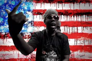 "Jarren Benton's ""Life In The Jungle"" Official Music Video Launch and Behind-The-Scenes Footage"