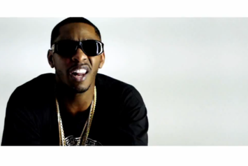 "King Los ""Versace (Freestyle)"" Video"