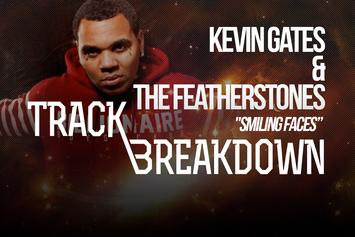 """Talking To Kevin Gates & The Featherstones On """"Smiling Faces"""""""