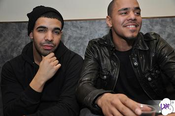 """Drake Says His & J. Cole's Apologies Were Not """"Cop-Outs"""""""