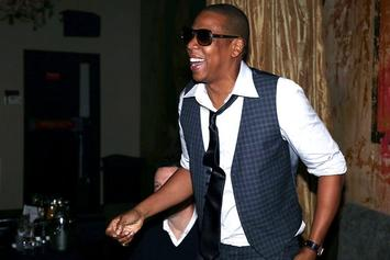 "Jay Z's Rocawear Sued Over ""Hood Love"" T-Shirts"