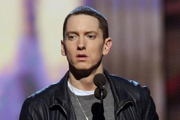 """Sales Projections For Eminem's """"Berzerk"""" Are High"""