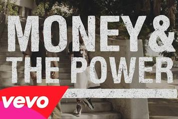 "Kid Ink ""Money & The Power"" Video"