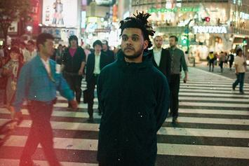 """The Weeknd Reveals Origin Of Name, """"House Of Balloon"""" Whereabouts & More On Reddit"""