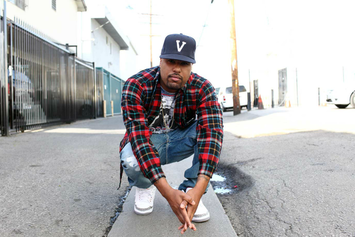 """Dom Kennedy Announces New Release Date For """"Get Home Safely"""""""